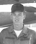 SGT Bob Lerch, Assistant Platoon Sergeant, 2nd Platoon, 220th Avn Co, 1969