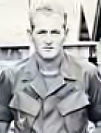 SFC Rubin L. Oliver, 4th Plastoon SGT