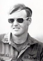 CPT Richard J. Wright, 1970-71